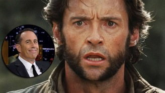 Hugh Jackman Decided To Quit Playing The Role Of Wolverine Because Of… Jerry Seinfeld