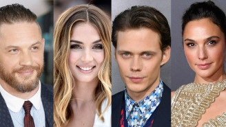 IMDb's Most Viewed Stars Of 2017 Has More Than A Few Surprising Names On The List