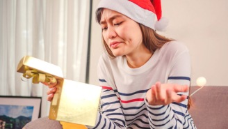 Study Reveals The 50 Worst Christmas Gifts And Confirms In-Laws Are The Worst At Giving Presents
