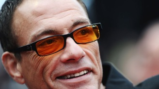 Jean-Claude Van Damme May Be 57, But Most People Half His Age Still Couldn't Handle His Workout Routine