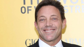 'Wolf Of Wall Street' Jordan Belfort On Bitcoin: 'Biggest Scam Ever… Far Worse Than Anything' I Did