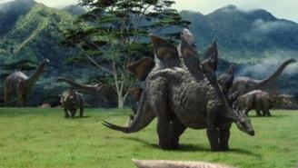 RUN! Do Not Walk! 'Jurassic World: Fallen Kingdom' Teaser Trailer Is Here And Dinosaurs Are Coming