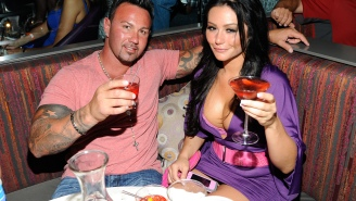 JWoww From The 'Jersey Shore' Is Selling Her New Jersey Mansion (With Tanning Room) For $1.6 Million