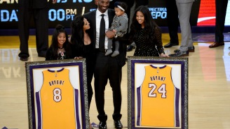 Kobe Bryant Inspired A Die Hard Lakers Fan To Lose 170 Pounds #MambaMentality