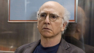 HBO Is Bringing Back 'Curb Your Enthusiasm' For Its 10th Season