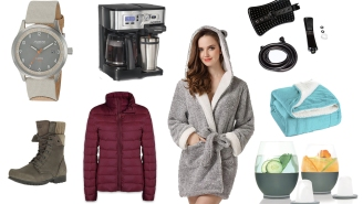Last-Minute Gifts For Her Under $100