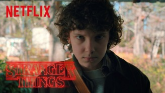 Netflix Officially Green-Lights Third Season Of 'Stranger Things' And People Are Very, Very Excited
