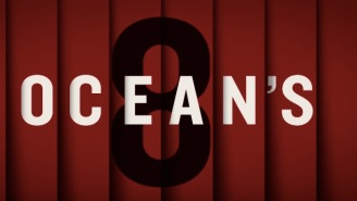 The First Full Trailer For 'Ocean's 8' Just Dropped And I'm Already Beyond Stoked For This Heist Film