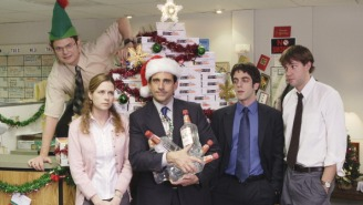 NBC In Talks To Bring Back 'The Office' – But There's A Catch