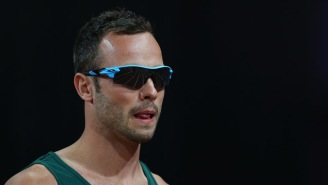 Convicted Murderer Oscar Pistorius Injured In Prison Brawl With Another Inmate Over A Phone