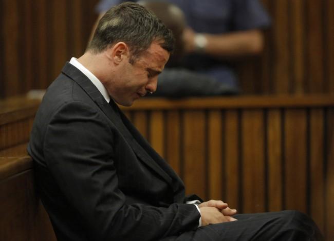 Oscar Pistorius Prison Brawl Inmate Injured