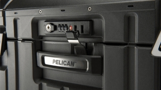 Pelican Makes Some Of The Toughest Luggage On Earth