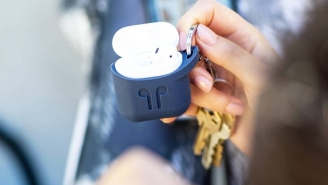 Never Lose Another Pair Of AirPods Again With The Handy PodPocket