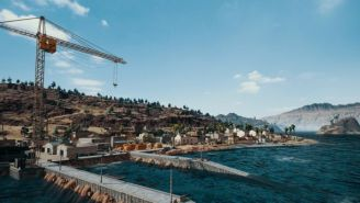 'PUBG's' New Map Is Called 'Miramar' – Check Out New Screenshots And Towns