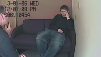 Federal Court Upholds 'Making A Murderer' Brendan Dassey's Murder Conviction, Will Stay In Prison