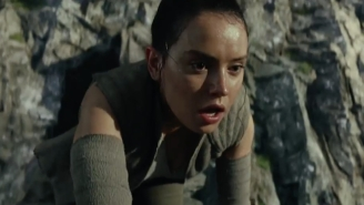 'Star Wars' Fans Almost Rioted After A Sound Malfunction At A Screening Of 'The Last Jedi'