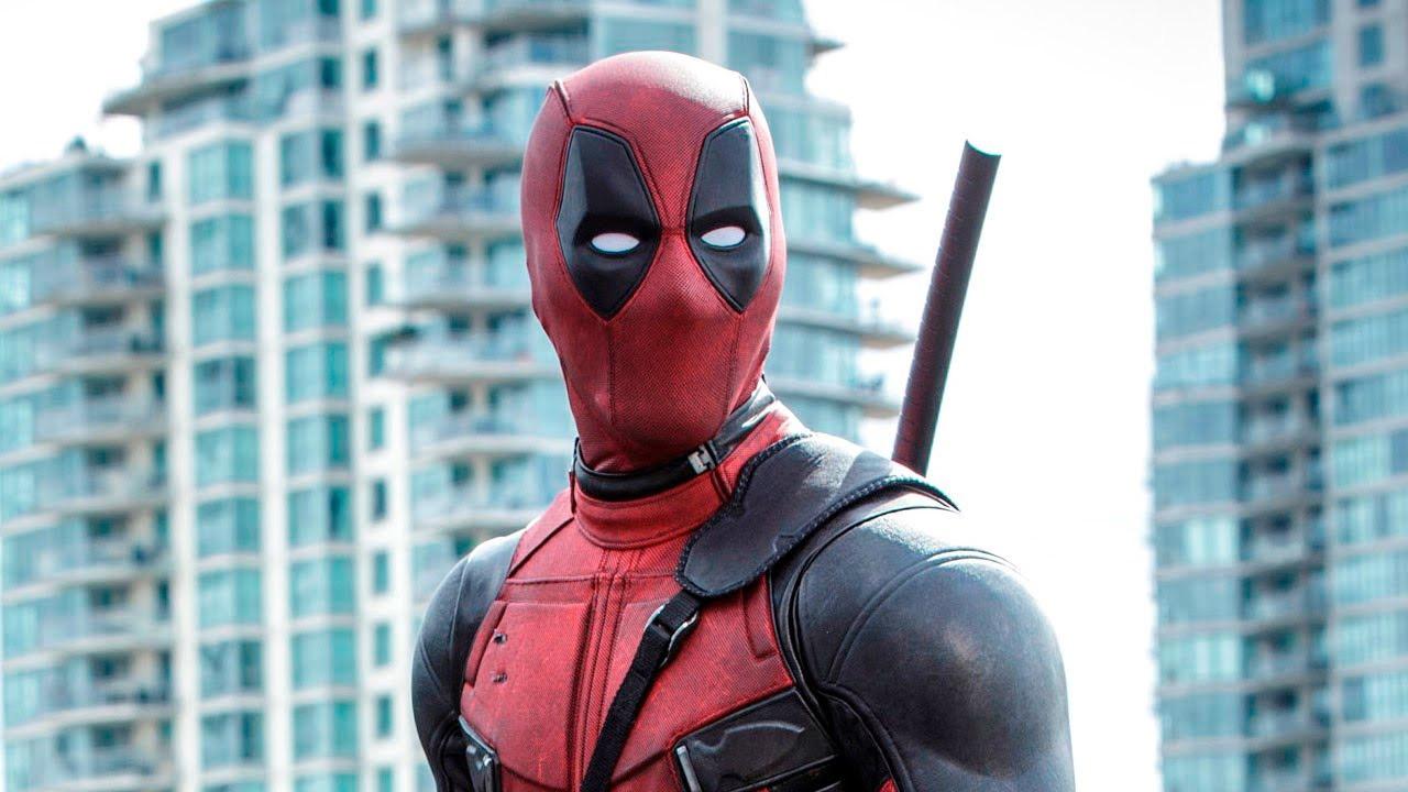 Reynolds Deadpool Response Disney Buying Fox