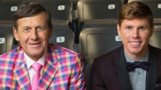 Former ESPNer Britt McHenry Took A Low Blow At Craig Sager's Son On The Anniversary Of His Father's Death