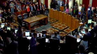 The Two LA Bros Fighting For Your Right To Party Showed Back Up To A City Council Meeting