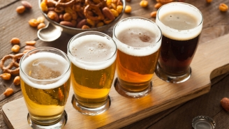 This Map Of The Breweries Each State Googles The Most Proves Craft Beer Has Taken Over