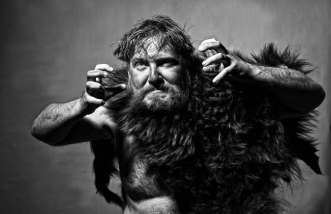 caveman tool