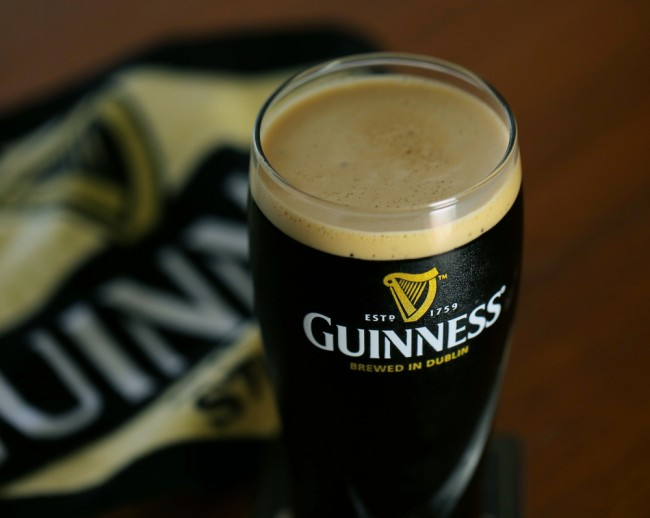 Guinness Stout Beer