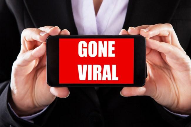 gone viral videos
