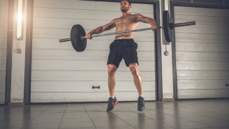 How To Burn Fat And Build Muscle At Once With Barbell Complexes