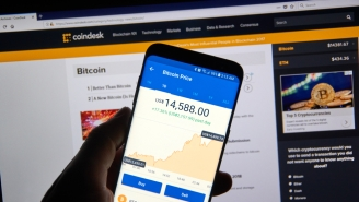 Facebook's VP Of Messaging David Marcus Joins Huge Cryptocurrency Exchange Coinbase