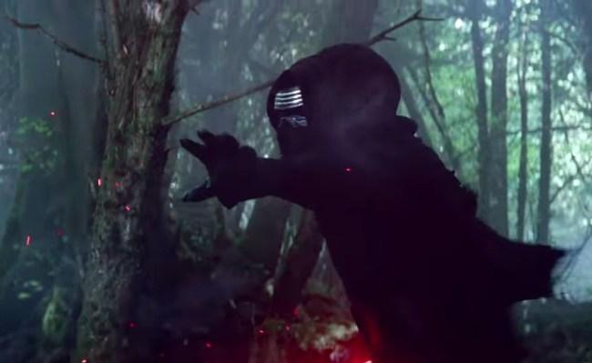 Star Wars War Pigs Video