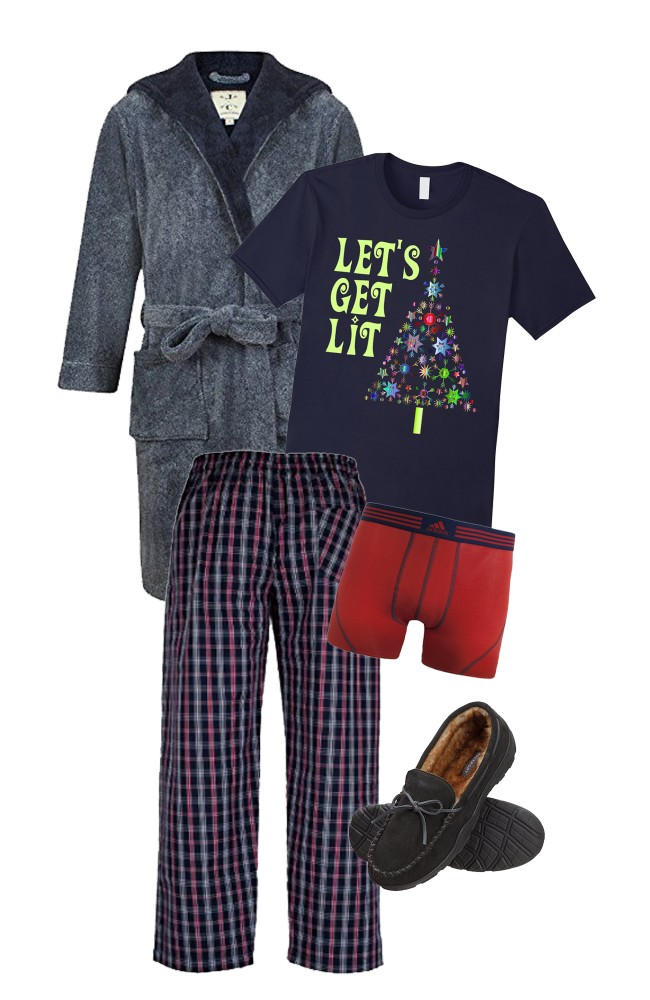 Steal This Look Christmas Morning Main