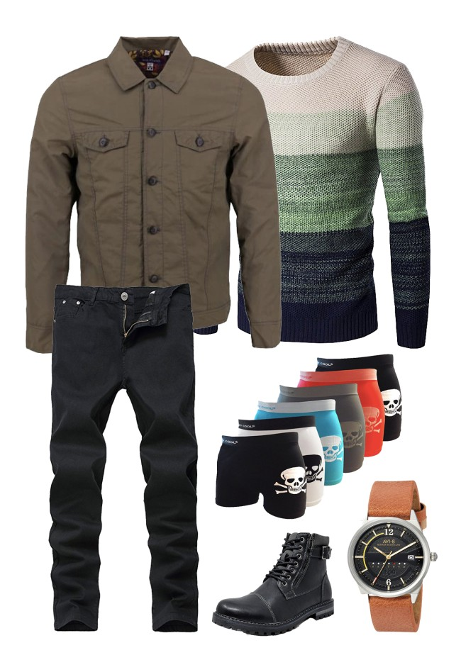 Steal This Look Live Show Large