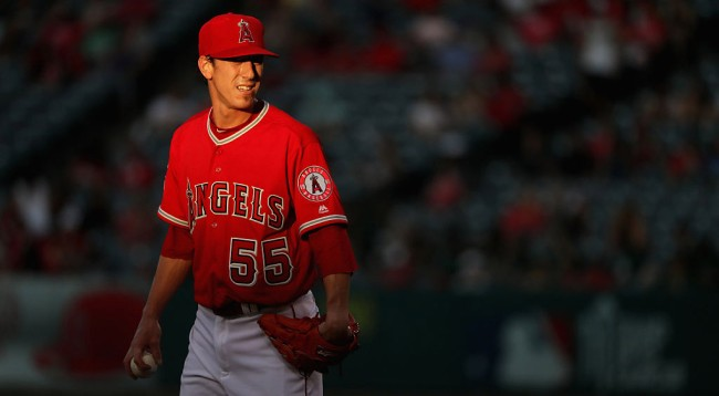 Tim Lincecum Resurfaced After Disappearing Ripped