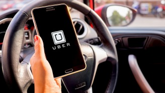 Uber Driver Shares Epic Story Of How She Helped A Passenger Get Revenge On The Guy Who Ditched Her