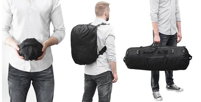 Versatile Duffel Bag