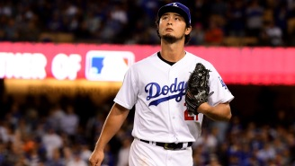 Astros Player Claims Yu Darvish Was Tipping Pitches In The World Series, May Be Why He Was Horrendous