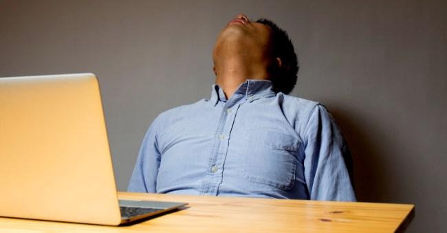 50 Ways People Slack Off Work
