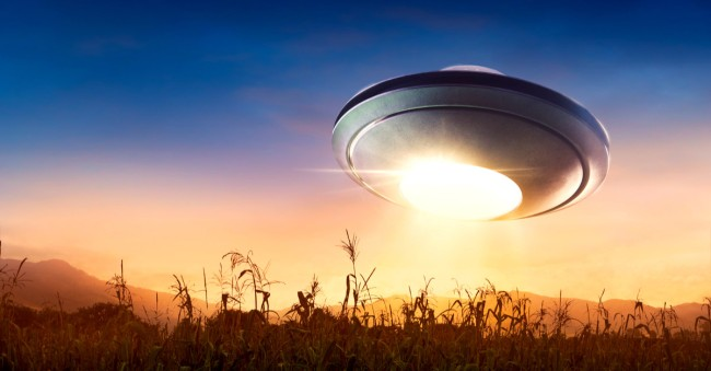 Air Force Charles Halt Abducted Aliens