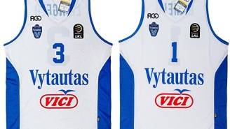 Amazon's Selling 'Limited Edition' LaMelo, LiAngelo Ball Lithuanian Jerseys, Because Of Course They Are