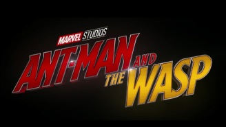 The First Trailer For 'Ant-Man And The Wasp' Reveals A Villain And Tons Of New Tricks