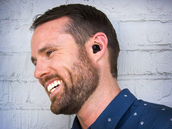 Ascape Audio Ascend Wireless Earbuds