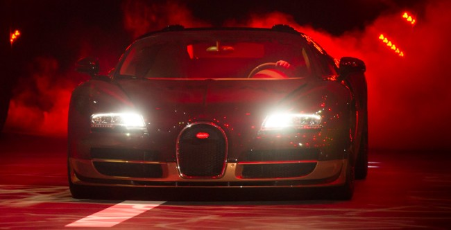 athletes actors most expensive cars