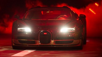 Athletes And Actors Drive Some Of The Most Insane, And Expensive, Cars On The Planet