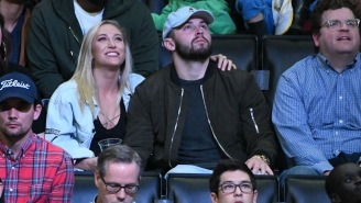 After Dating A Few Months, Baker Mayfield's Girlfriend Quit Her L.A. Job To Move to Cleveland