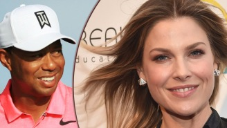 Tiger Woods' Big Catch, Ali Larter's Enviable Life Lead Today's Best Celebrity Instagrams