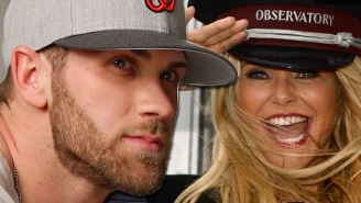 Bryce Harper And Christie Brinkley's Far Superior Lives Lead Today's Best Celebrity Instagrams