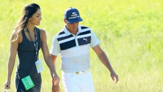 Rickie Fowler And Allison Stokke's Hawaiian Vacation Leads Today's Best Celebrity Instagrams