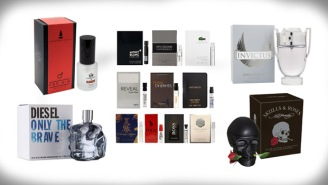 15 Great Deals On The Most Popular Men's Cologne