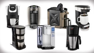The 15 Best Single Serve Coffee Makers Available Right Now