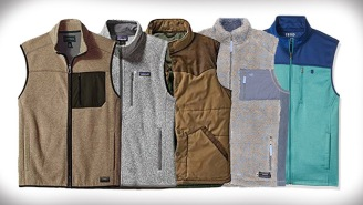 13 Of The Best Vests For Men Available On Amazon Right Now